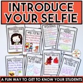 Get to Know You Activity for Back to School