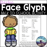 Get to Know You Face Glyph
