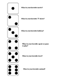 Get to Know You Game!