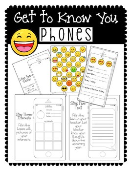 Get to Know You Phones: Back to School