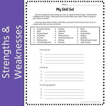 Get to Know You Surveys for Secondary & Older Student