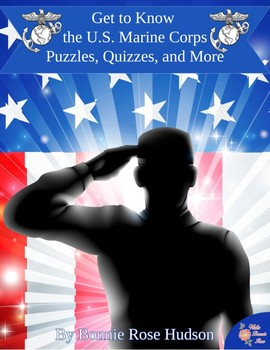 Get to Know the U.S. Marine Corps: Puzzles, Quizzes, and More