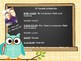 Get to know New Teacher ppt