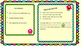 Get to know your students Task Card Set