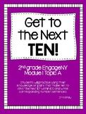 Get to the Next TEN! FREEBIE Eureka EngageNY Math Center