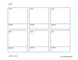 GetMeCoding:  Storyboard Template