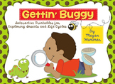 Gettin' Buggy An Interactive Pack for Exploring Insects an