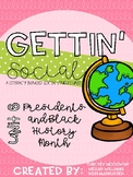Gettin' Social Unit 6- Presidents and Black History