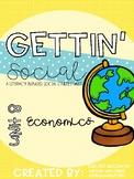 Gettin' Social Unit 8- Economics