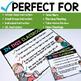 Getting Along Classroom Social Story Bundle