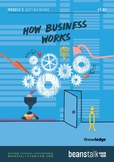 Getting Beans - How Business Works Knowledge Pack