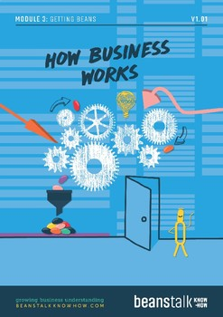 Getting Beans - How Business Works Quizzes