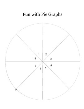 Fun with Pie Graphs
