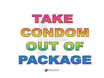Getting It On the Right Way Activity Kit: Teaching Proper Condom Use