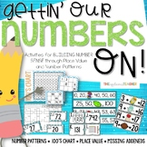Number Sense for 2 and 3 Digit Numbers