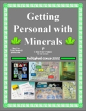Getting Personal With Minerals Worksheet