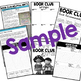 Getting Ready for Book Clubs Hints, Rubrics, Conference Forms and More