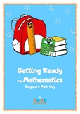 Getting Ready for Math