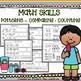 Getting Ready for School - Kinder & Pre-K