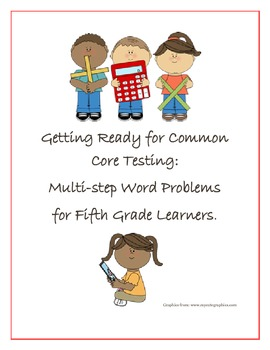 Getting Ready for Testing with the Common Core: Constructive Response
