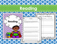 Getting Ready for Third Grade Summer Review Pack