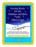 Getting Ready for the Holidays and More with Transition Wo