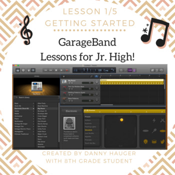 Getting Started Making Music with Garageband for Beginners How to Use