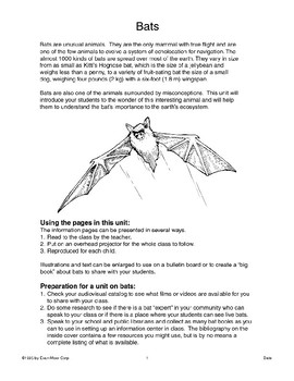 Getting Started with Bats