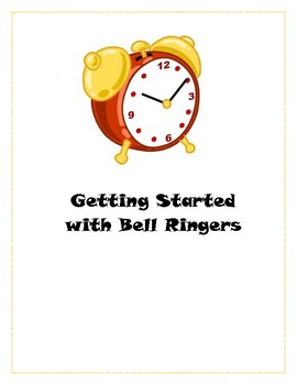 Getting Started with Bell Ringers