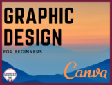 Getting Started with Canva - create your own covers, poste