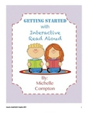 Getting Started with Interactive Read Aloud Lessons