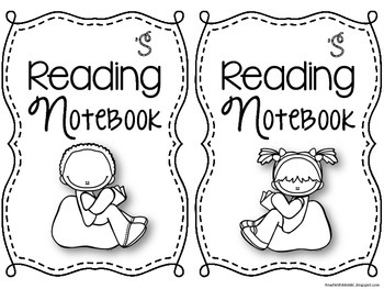 Getting Started with Interactive Reading Notebooks