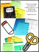 Getting Started with Math Journals Freebie K-4