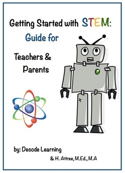 Getting Started with STEM Guide for Teachers and Parents