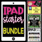 Getting Started with iPads Bundle