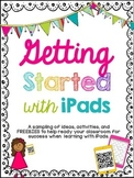 Getting Started with iPads: Tips you NEED!