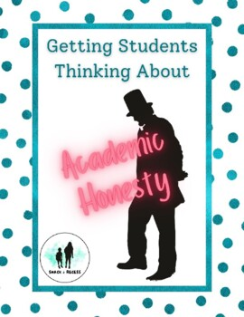 Getting Students Thinking About Academic Honesty