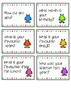 Getting To Know You - Conversation Card Game