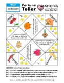 Getting To Know You Fortune Tellers (Icebreakers)