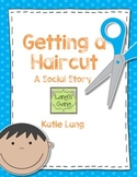 Social Story-Getting a Haircut