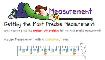 Getting the Most Precise Measurement