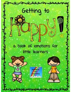 Emotions for Little Learners: Classroom Community