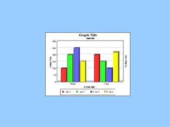 Getting to Know Different Types of Graphs