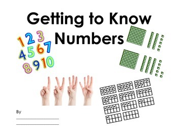 Getting to Know Numbers