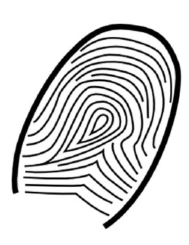 Getting to Know You Fingerprint Acitivty