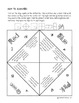 Getting to Know You Fortune Teller - Thought-Provoking Que