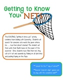 Getting to Know You: Geometric Nets