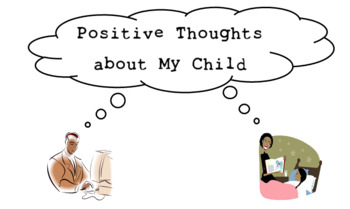 Getting to Know You: Positive Thoughts