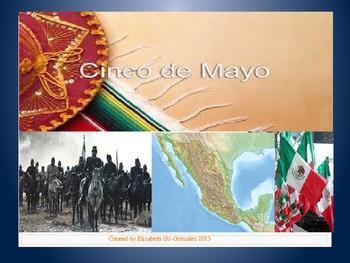 Getting to know Cinco de mayo