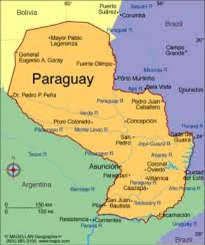 Getting to know Paraguay